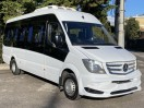Mercedes-Benz Sprinter Business Class (20)
