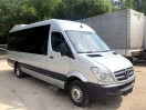 Mercedes-Benz Sprinter Stretch (19)