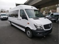 Mercedes-Benz Sprinter (17)