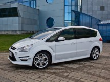 Автобус Ford S-Max