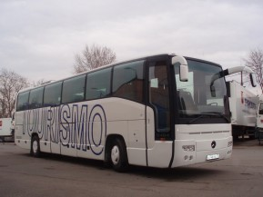 Mercedes-Benz O404 Tourismo