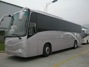 Автобус King Long 6127 (Tourist version)